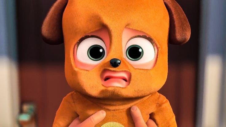 THE BOSS BABY 'Baby Break' Movie Clip  Trailer (2017) https://www.youtube.com/watch?v=Q_bKU_tPaJo #timBeta
