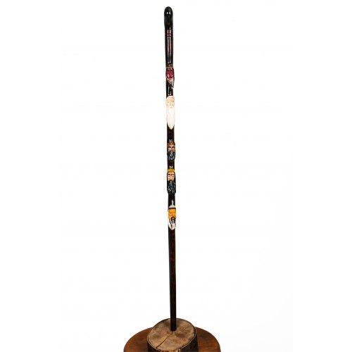 Devrek Bastonu walkingstick cane Eski Krallar - Sanatkardan