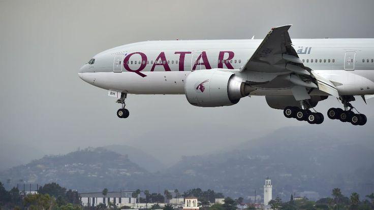 L'Autorité de l'aviation civile des Émirats arabes unis a expliqué, mardi, que l'embargo aérien s'appliquerait seulement aux compagnies aériennes et avions du Qatar ou enregistrés dans ce pays.