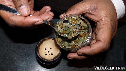 Tabac sans tabac