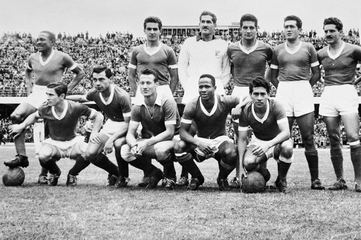 Campeon 1959