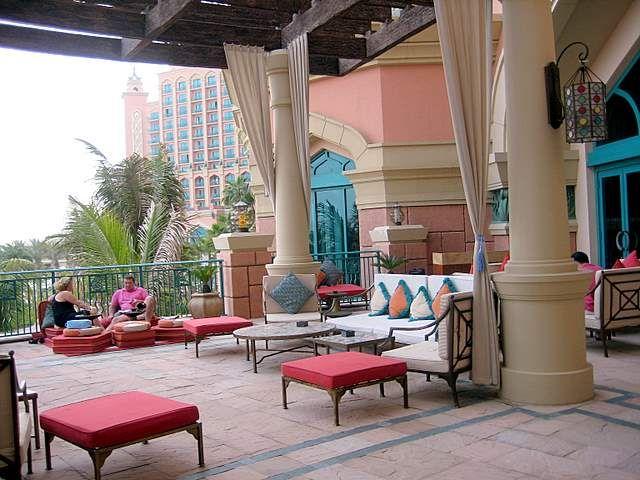 Travelbag Jumeirah Beach Hotel