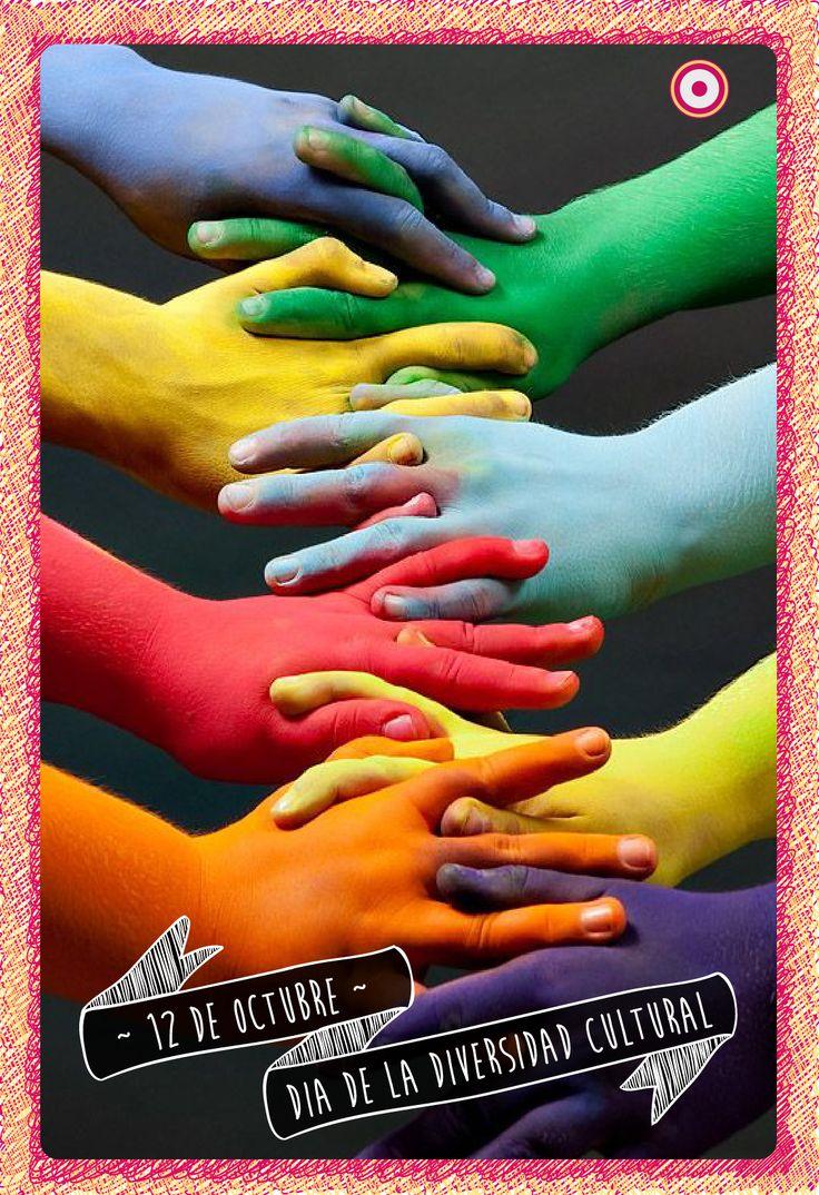 Dia de la Diversidad Cultural