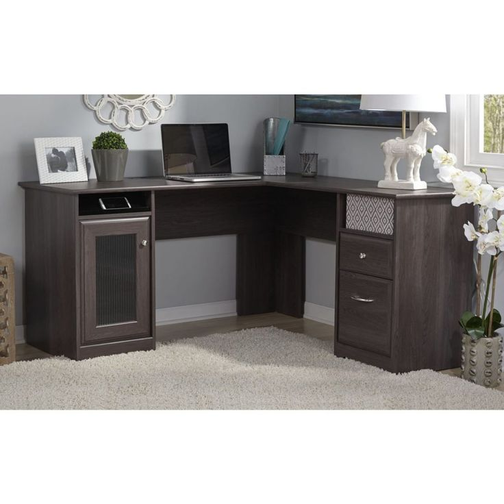Bush Office Furniture Desk Collections