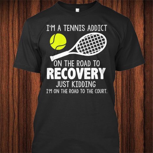 Tennis!!                                                                                                                                                     More