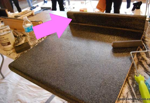 Cheap Countertops : Cheap Kitchen Countertop Design Cheap kitchen countertops ...
