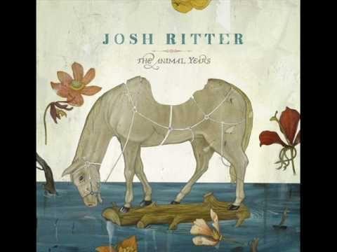 Josh Ritter - Good man.