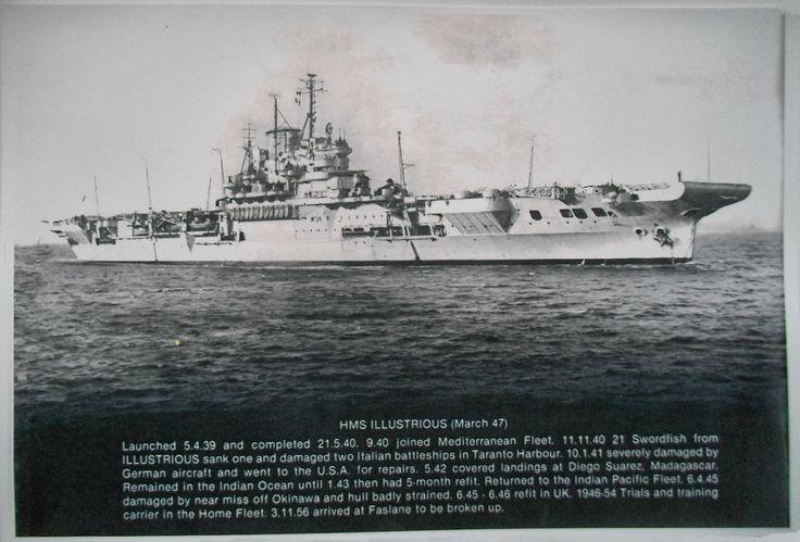HMS+Illustrious+(1947).jpg (1600×1086)