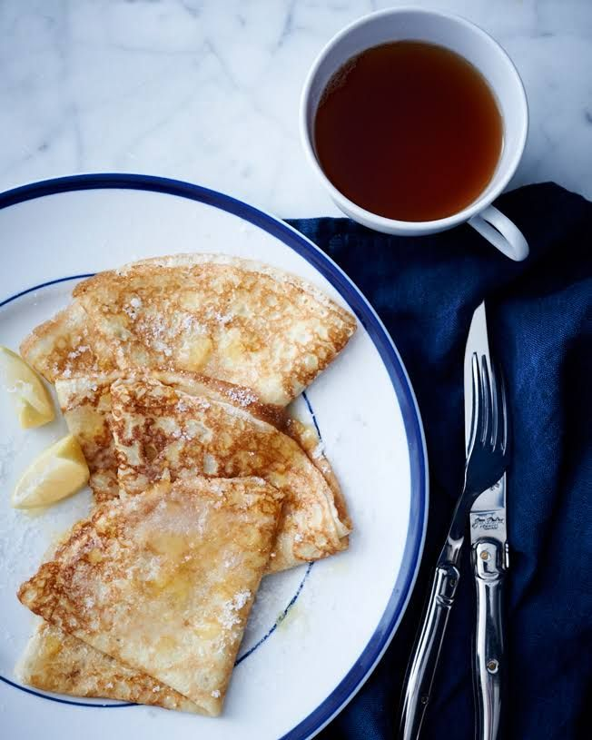 Learn how to make the perfect crepe with our step-by-step instructions, video tutorials and more.