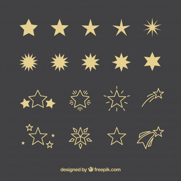 Download Star Collection For Free Star Tattoos Small Star Tattoos Star Tattoo Designs