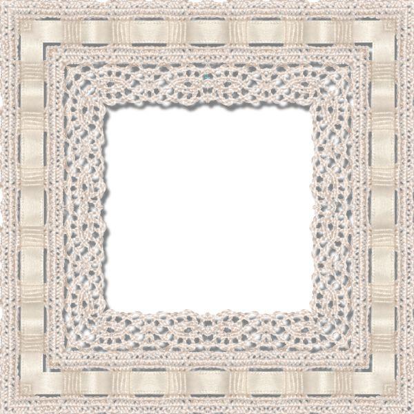 Crochet Picture Frame | Urdu Designed Poetry: Frame--15 | crochet ...