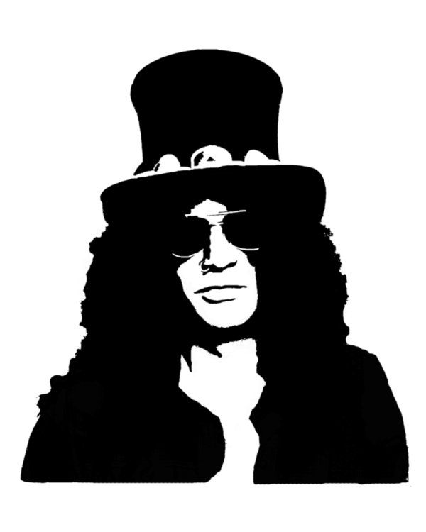 classic rock star vector - Google Search