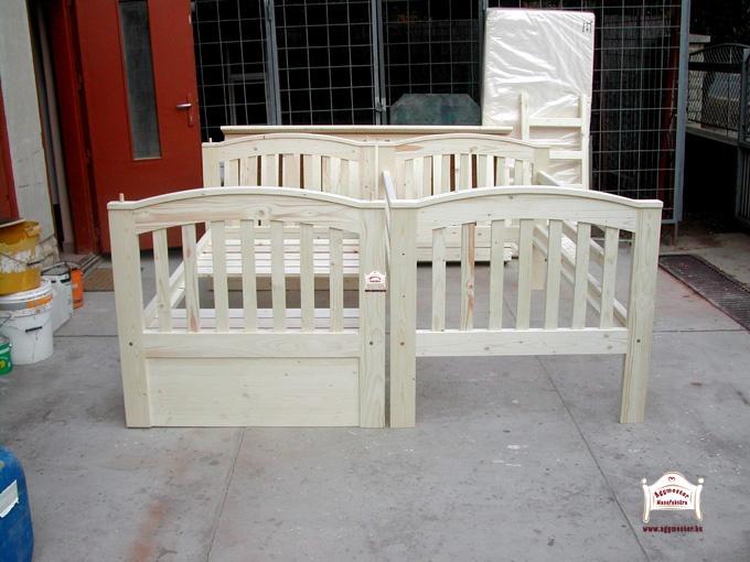 Ágymester emeletes ágy