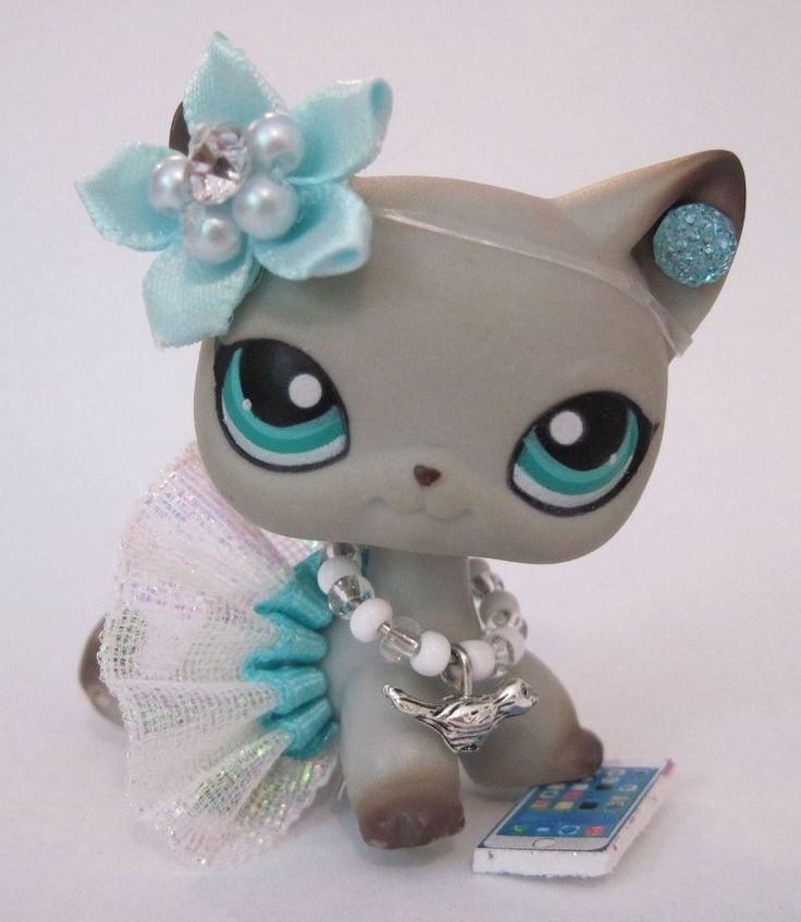 Particulars about Littlest Pet Store garments LPS equipment Customized OUTFIT CAT/DOG NOT INCLUDED