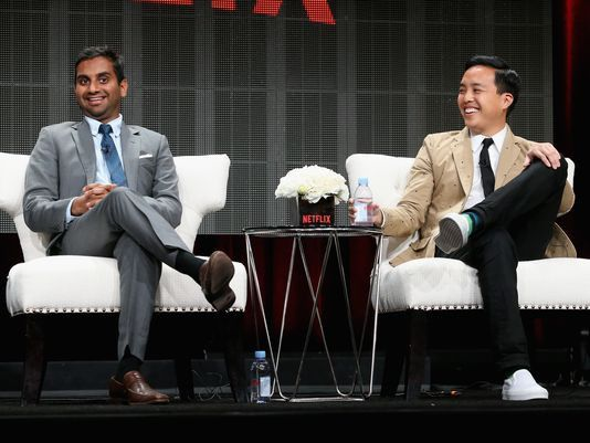 'Master of None,' from Aziz Ansari and Alan Yang, is another Netflix hit. Get the inside scoop here with the choicest answers from their Reddit AMA.