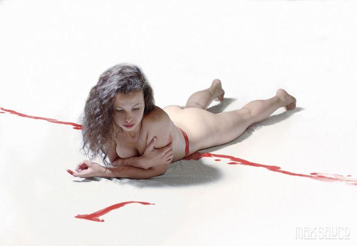 image Max sauco erotic surreal digital art