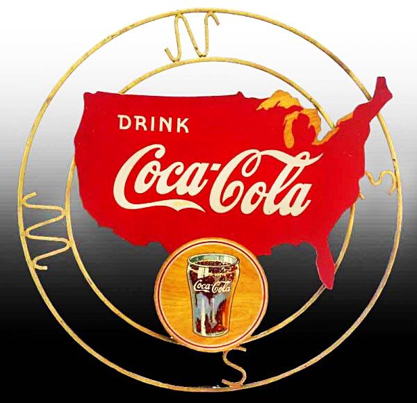 Coke Compass