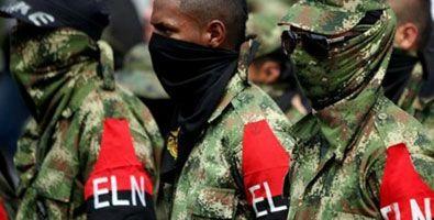 Guerrilla del ELN iniciará agenda de paz con Gobierno de Colombia - Internacionales - Juventud Rebelde - Diario de la juventud cubana