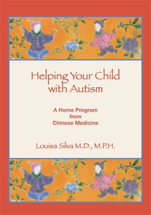 Qi Gong to decrease sensory issues in children with ASD