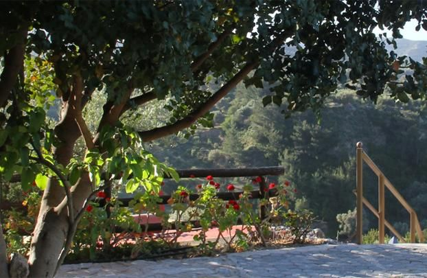 Γιορτάστε την ημέρα των ερωτευμένων με Bonus! http://www.minoan.gr/offer/616/paradosiakoi-xenones-elaionas