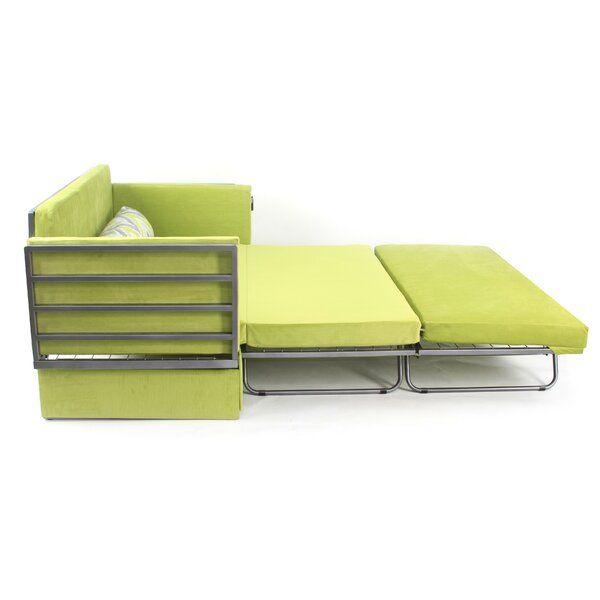 Laxton Full 57 Cushion Back Convertible Sofa Convertible Sofa Sofa Convertible