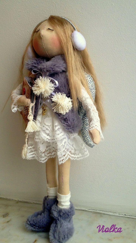 ''Winter Angel''.