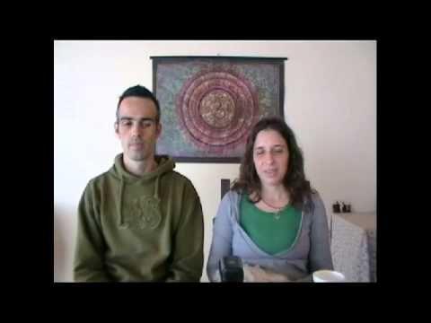Iniciacion en Lectura de Registros Akashicos a distancia (primera parte)