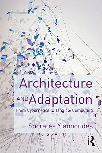 Architecture and Adaptationdiscusses architectural projects that use computational technology to adapt to changing conditions and human needs. Topics include kinetic and transformable structures, digitally driven building parts, interactive installations, intelligent environments, early precedents and their historical context, socio-cultural aspects of adaptive architecture, the history and theory of artificial life, the theory of human-computer interaction