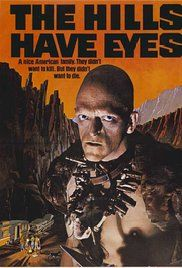 The Hills Have Eyes 1977 Full Movie. On the way to California, a family has the misfortune to have their car break down in an area closed to the public, and inhabited by violent savages ready to attack.