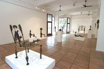 afronova art gallery | south africa