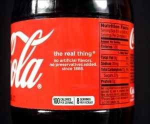 High Fructose Corn Syrup in Sodas May be Worse Than You Think