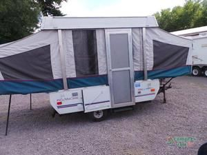 Coleman Folding Trailers - New & Used RVs for Sale on RVT.com ...