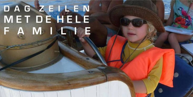 Dag zeilen met de hele familie op Rhodos | Daysailing with the whole family on Rhodes| Sail in Greece Rhodes