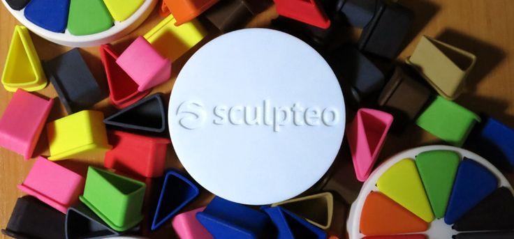 Sculpteo   Impression 3D en ligne de votre design