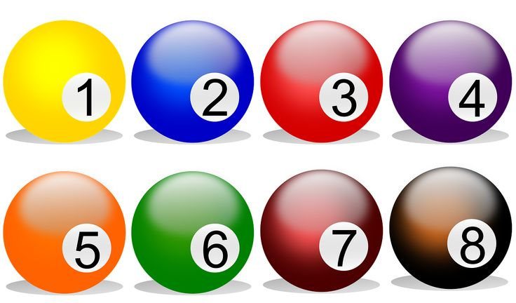 YOUR Life in YOUR Hands: Numerology: What does you name tell you?