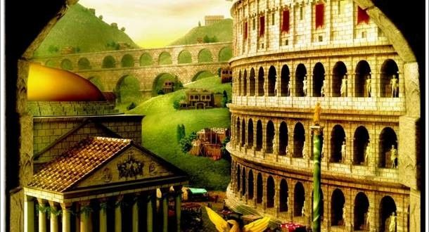 Caesar 4 PC Game Download Free | Full Version