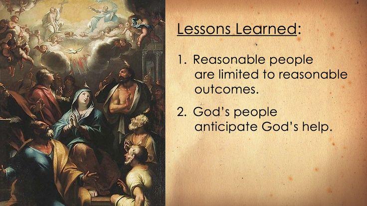 Message Slide #1