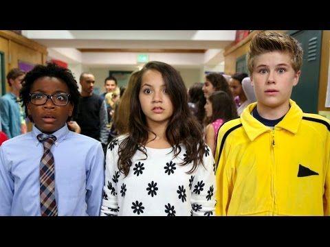 100 Things To Do Before High School | Season 1 Episode 1 | Pilot