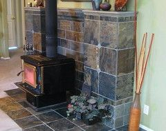 17 Best Images About Wood Burning Stove Ideas On Pinterest