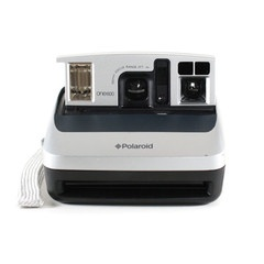 Polaroid One 600 Camera