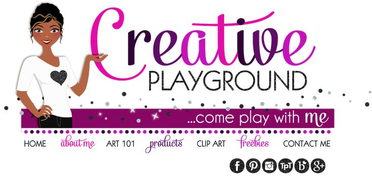 Creative Playground: The Clean Desk Fairy & More Free Fonts!