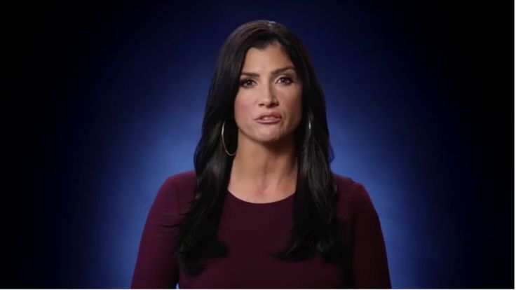 Well the NRA speaks again...... I giveDana Loesch the 2017 Idiot Award. http://theslot.jezebel.com/dana-loesch-cant-believe-people-are-so-angry-about-her-1796516971