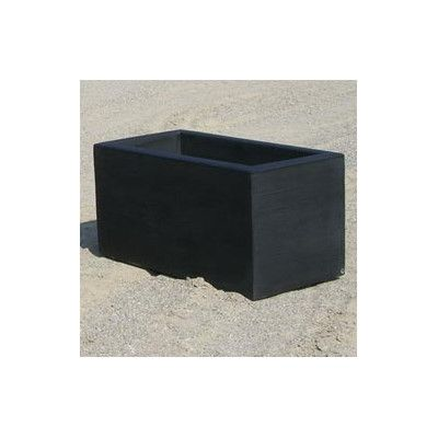 Slide Design Quadra II Rectangular Planter Box | Wayfair