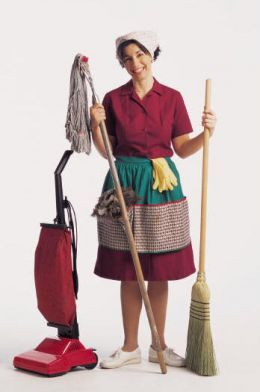 Home Cleaning Services: One of the Most Profitable Businesses to Own