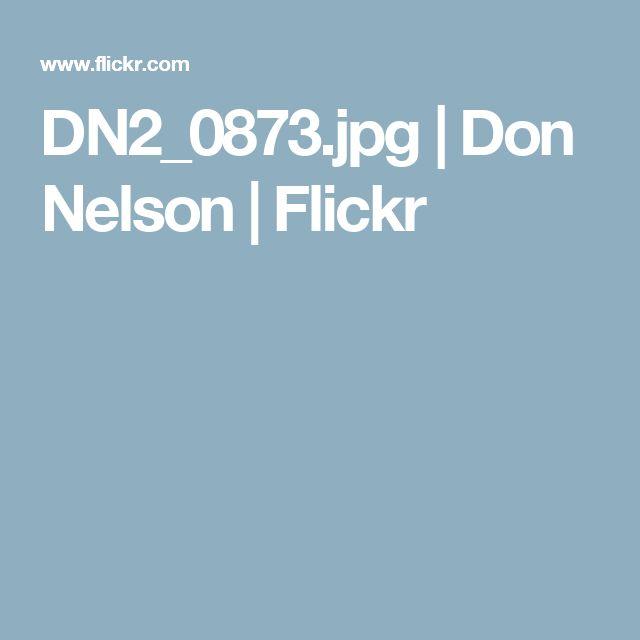 DN2_0873.jpg   Don Nelson   Flickr