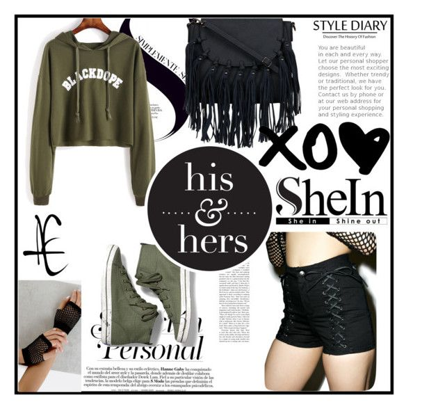 """""""Sheln"""" by selenagomez-163 ❤ liked on Polyvore featuring Keds, Tripp, love, Sheinside and shein"""