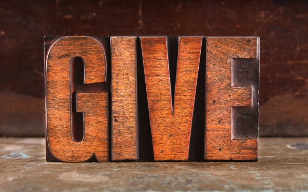Help us start a movement. #GivingTuesday is a way to give back to our communities during the holiday season.