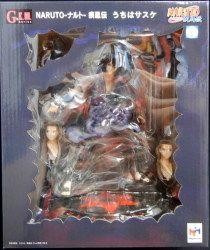 メガハウス G.E.M./ナルト疾風伝 うちはサスケ/Uchiha Sasuke