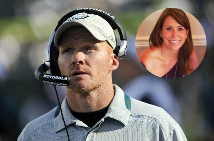 Jamie McDermott is the beautiful, loving and incredible wife of NFL coach Sean McDermott. In January, 2017, became the Buffalo Bills' new head coach