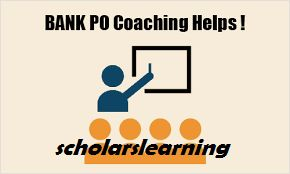 Mock Test Papers Bank PO is very help full for your exam. This test has Logical Reasoning, Quantitative Aptitude, General Awareness, and computers Knowledge. These Materials have long syllabus solution and to learn tricks. Reasoning have important topics